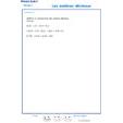 Imprimer l'Exercice 6 sur les nombres décimaux
