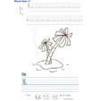 Exercice d'écriture sur l' ile