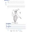 Exercice d'écriture sur le jongleur