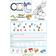 Page de lecture du C