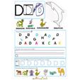 Page de lecture du D