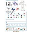 Page de lecture du G