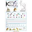 Page de lecture du K
