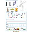 Page de lecture du L