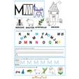 Page de lecture du M