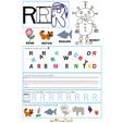 Page de lecture du R