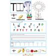 Page de lecture du T