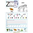 Page de lecture du Z