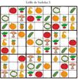 Imprimer la grille de sudoku 5
