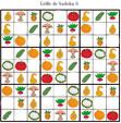 Imprimer la grille de sudoku 6