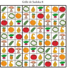 solution sudoku 8