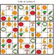 Imprimer la grille de sudoku 8