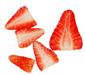 couper les fraises