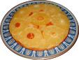 Mon gâteau aux ananas