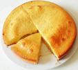 Gâteau au yaourt de tante Julie
