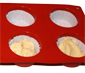 verser la pate a muffin
