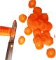 couper la carotte