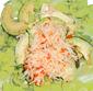 ajouter le surimi