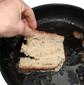 faire dorer le pain