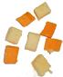 cube de fromage