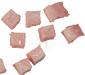 cube de jambon