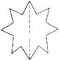 Modèle étoile