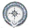 couronne avec décorations