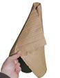 faire un cone en carton