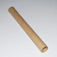 tube de carton