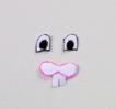 yeux bouche