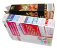 boite d'emballage en carton