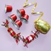 bolduc, capsules et bonbon