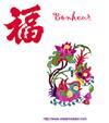 Préparation nouvel an chinois