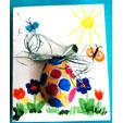 carte oeuf de Pâques