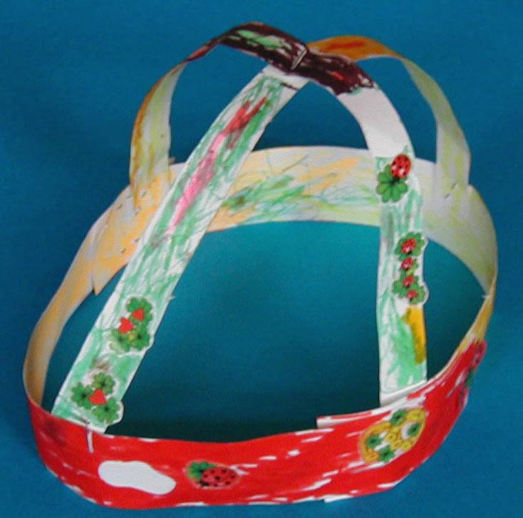 décorer la couronne moyen age