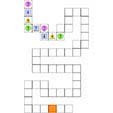 jeu suite logique 3