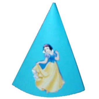 décorer le chapeau de fête