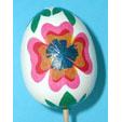 oeuf de Pâques décorés