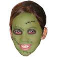 Maquillage de Frankenstein