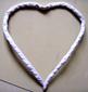 bordure du coeur
