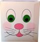 boîte tête de lapin