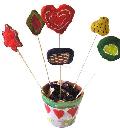 Pot décoratif à offrir en cadeau