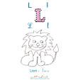 L de lion