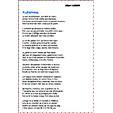 Poésie :  automne d'Albert Samain