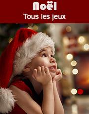 les jeux de Noel