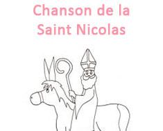 Chanson de la saint Nicolas