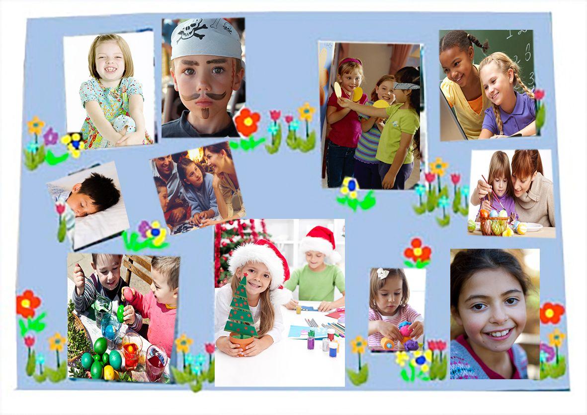 Bien connu Bricolages de cadeaux à réaliser par les enfants - Tête à modeler OV37