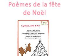 Poèmes de Noël