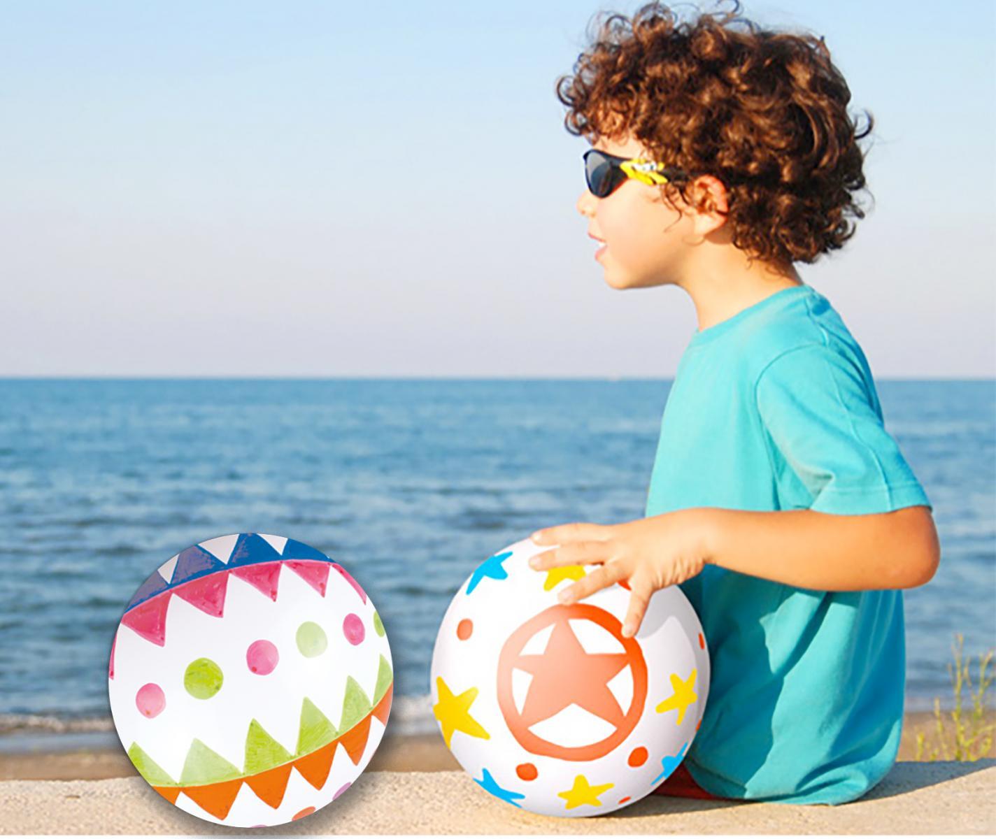 Ballon décoré, ballon enfant personnalisable