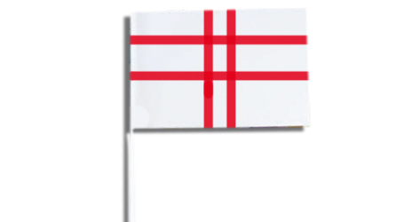 Dessin du drapeau